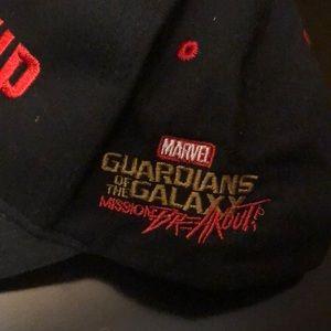 Marvel Accessories - MARVEL Hero Up Guardians Mission Breakout 2017 Cap